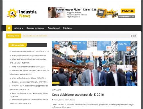 Industrianews