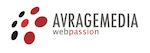 AVRAGE MEDIA – pubblicità online B2B Logo