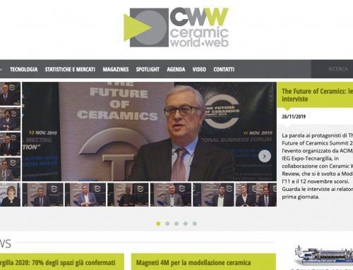 CeramicWorldWeb